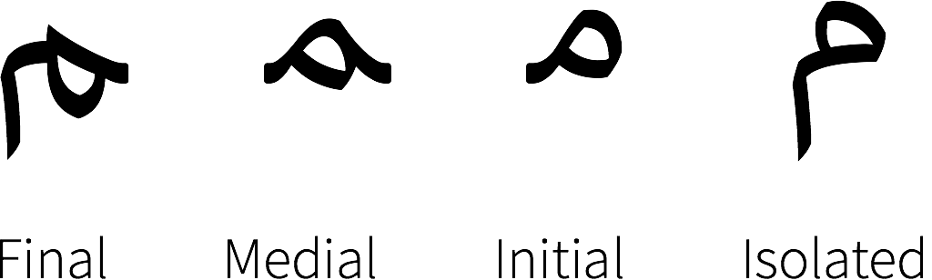 cursive writing samples